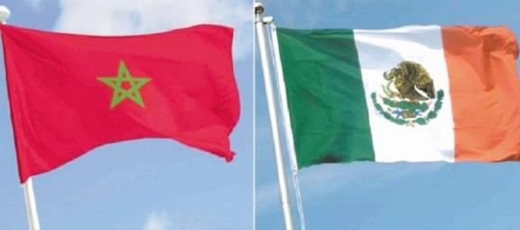 Rabat et Mexico veulent booster leurs relations bilatérales