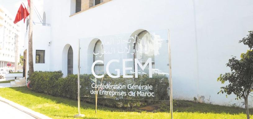Une nouvelle équipe, de nouveaux challenges pour la CGEM