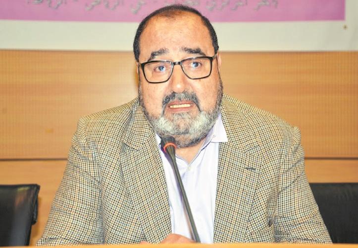 Driss Lachguar préside une rencontre à Tétouan