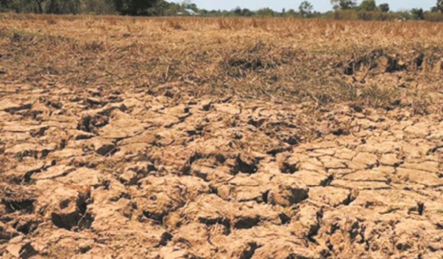 Les retombées de la sécheresse inquiètent les autorités