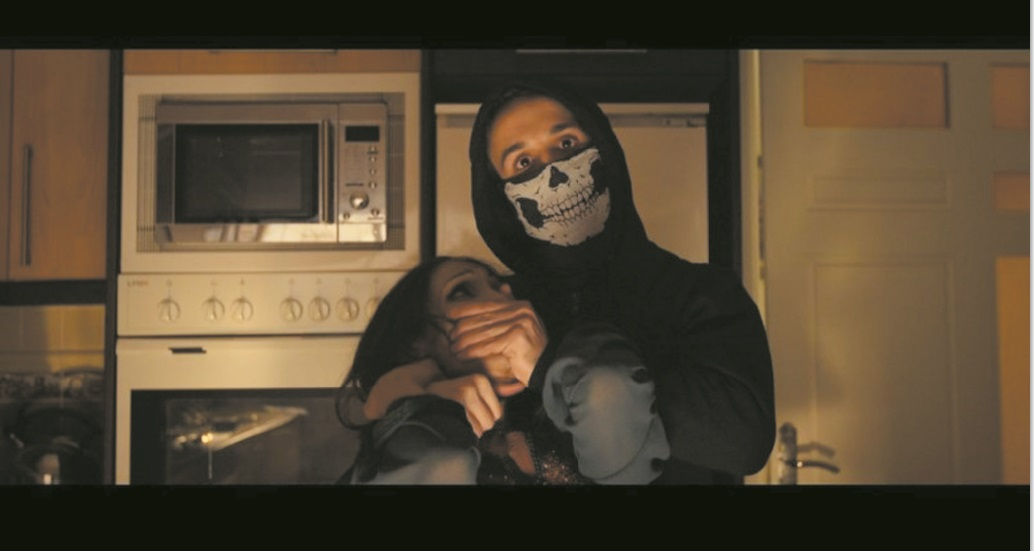 """Projection du film marocain """"Monsters"""" au Festival international du film d'Afrique du Sud"""