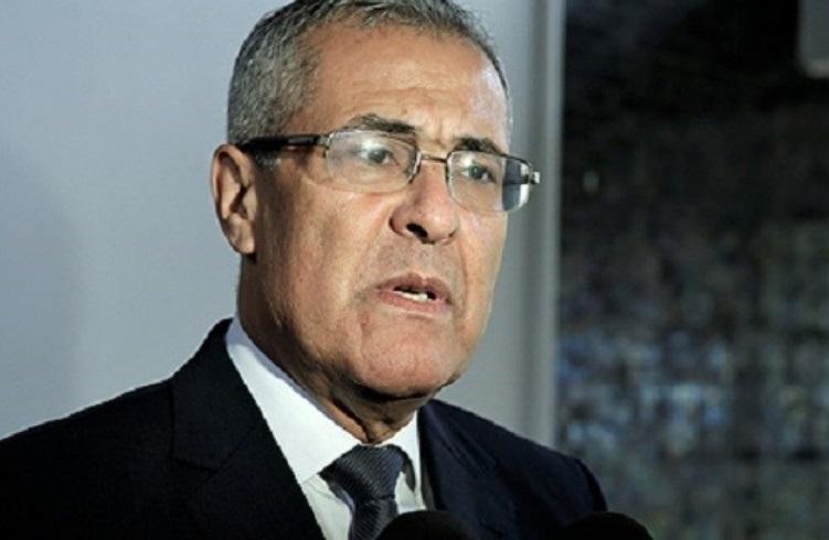 Mohamed Benabdelkader: Consacrer le principe de la transparence