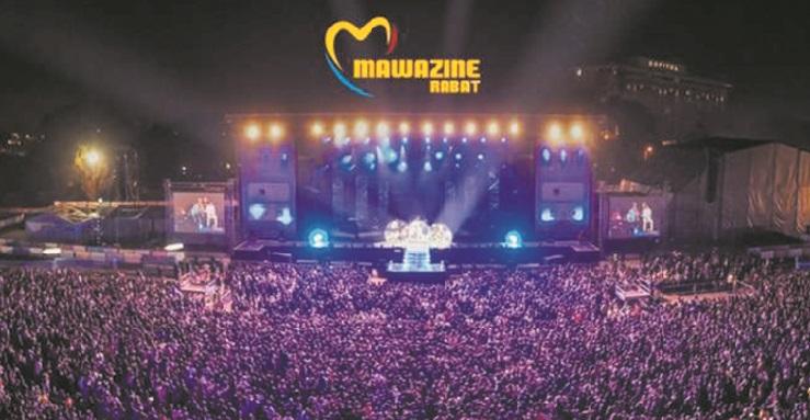 Annulation de Mawazine,  Timitar et du Festival de la culture amazighe