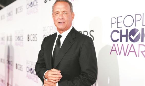 Tom Hanks chambré par les Australiens
