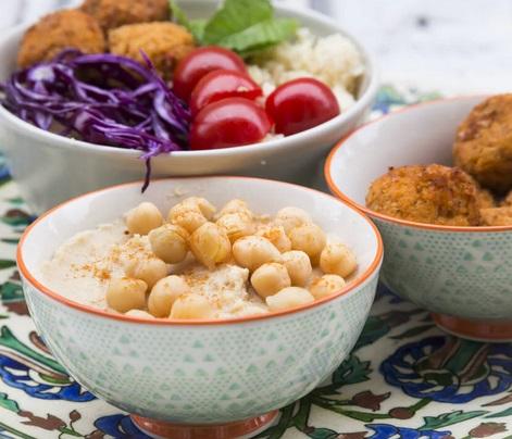 Manger plus de protéines végétales aiderait à vivre plus longtemps