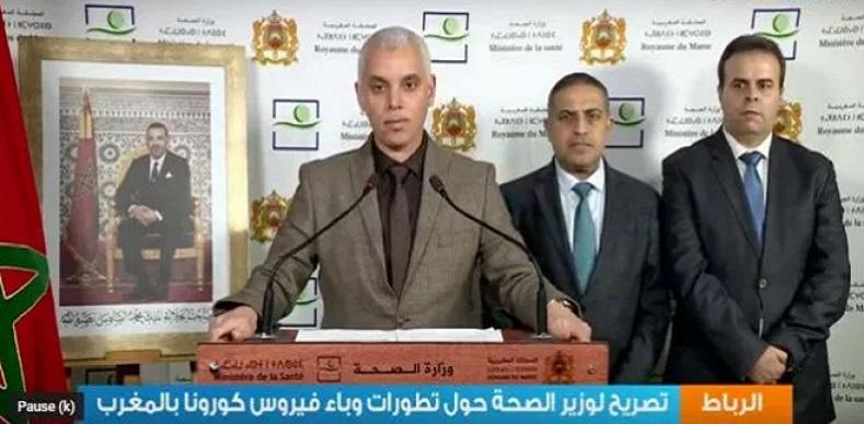 Khaled Aït Taleb : Les prochains jours seront décisifs  dans le combat contre le coronavirus