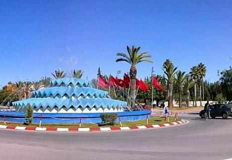 Campagne de contrôle des prix et de lutte contre le monopole à Khouribga
