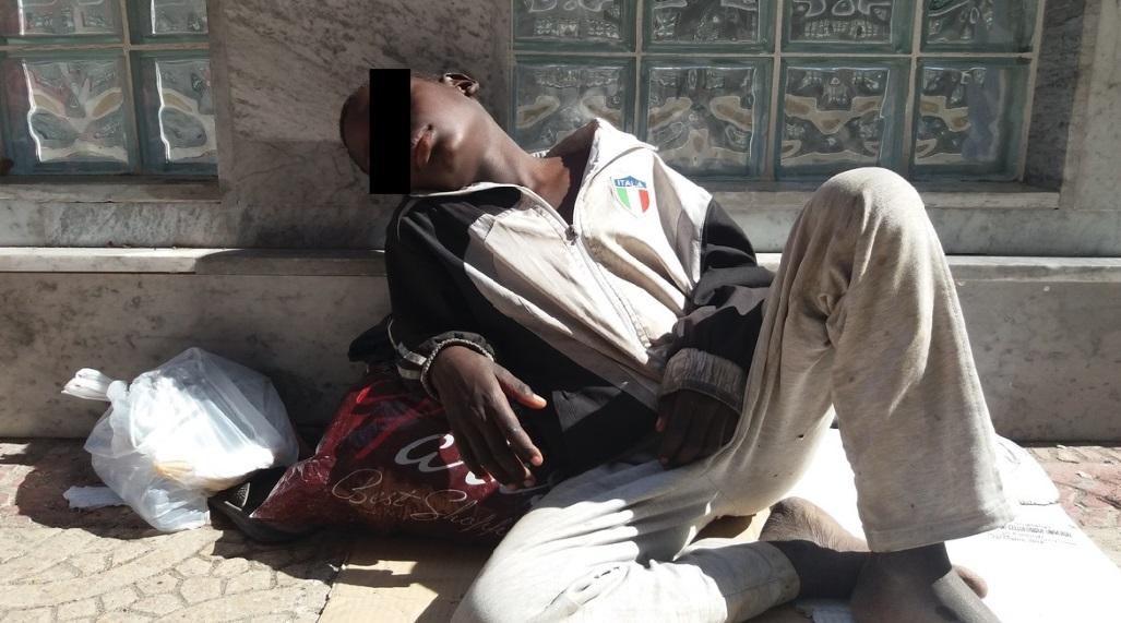 Migrants irréguliers : Une urgence dans l'urgence