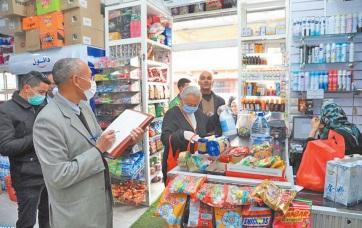 Intensification des campagnes de contrôle des prix à Marrakech