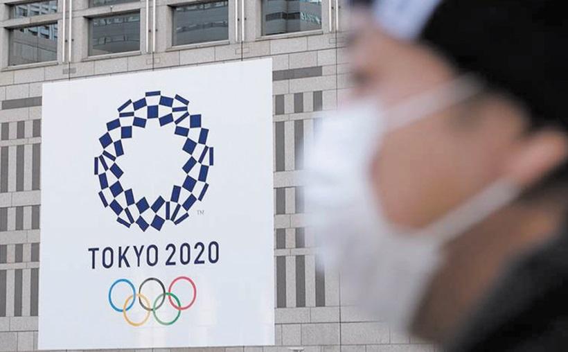 Après le CIO, le Japon admet la possibilité d'un report des JO de Tokyo