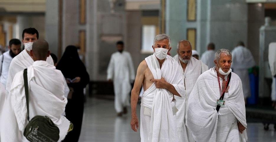 Coronavirus et résilience des religions