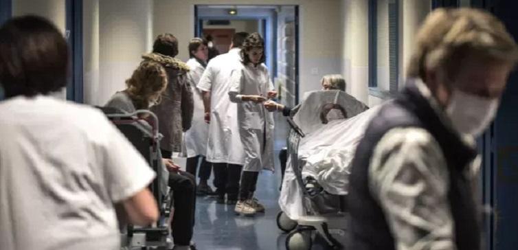 Témoignages de soignants français face au coronavirus