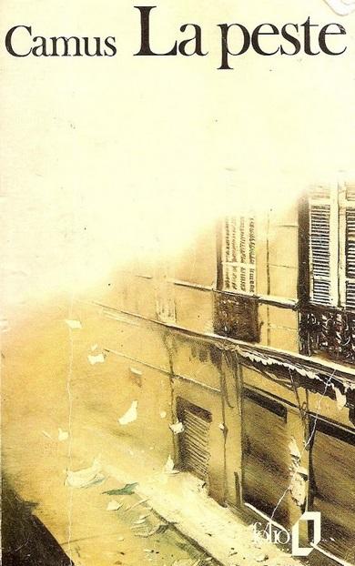 """Les ventes de """"La Peste"""" d'Albert Camus en hausse en raison du coronavirus"""