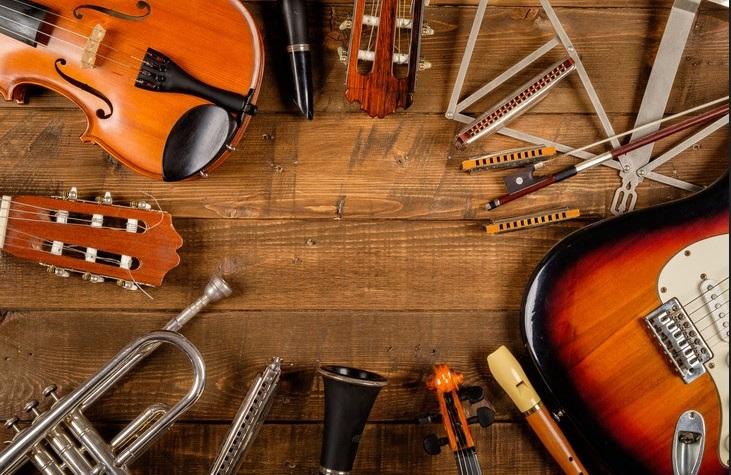 La musique au temps du coronavirus, un refuge qui apaise les esprits