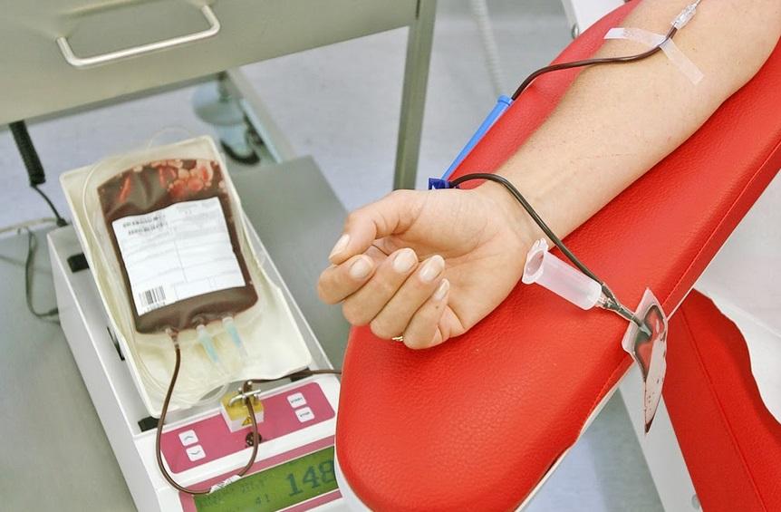 Appels urgents au don de sang pour pallier la pénurie