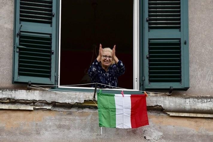 Nouvelle pauvreté et nouvelles solidarités en Italie