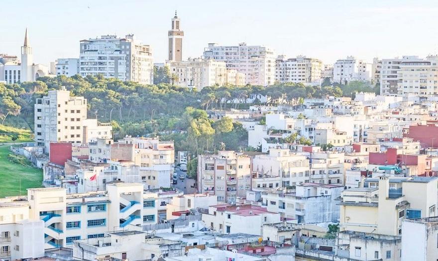 Des sans-abris hébergés par des ONG de Tanger