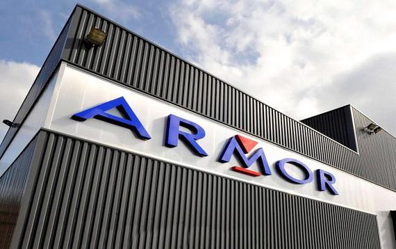 Face à la crise du Covid-19, ARMOR Industries maintient son activité