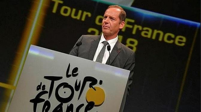 Le Dauphiné reporté, le Tour de France sous pression