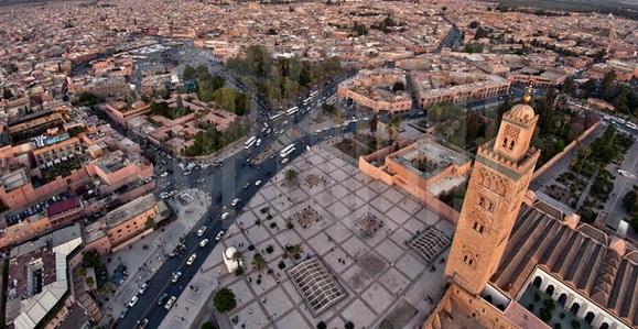 Mobilisation générale contre le coronavirus dans la région de Marrakech-Safi