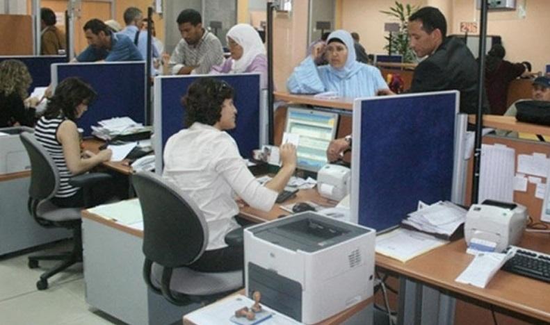 L'administration publique entre à petits pas dans l'ère du numérique