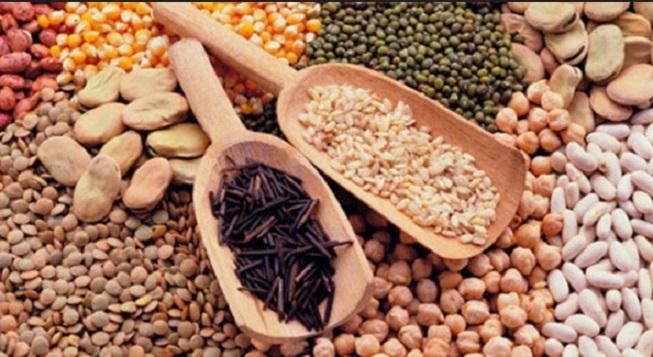 L'approvisionnement du pays en céréales et légumineuses se déroule dans de bonnes conditions