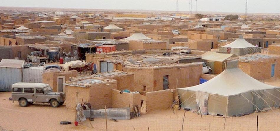 Covid-19 et injustices meublent le quotidien des camps de Tindouf