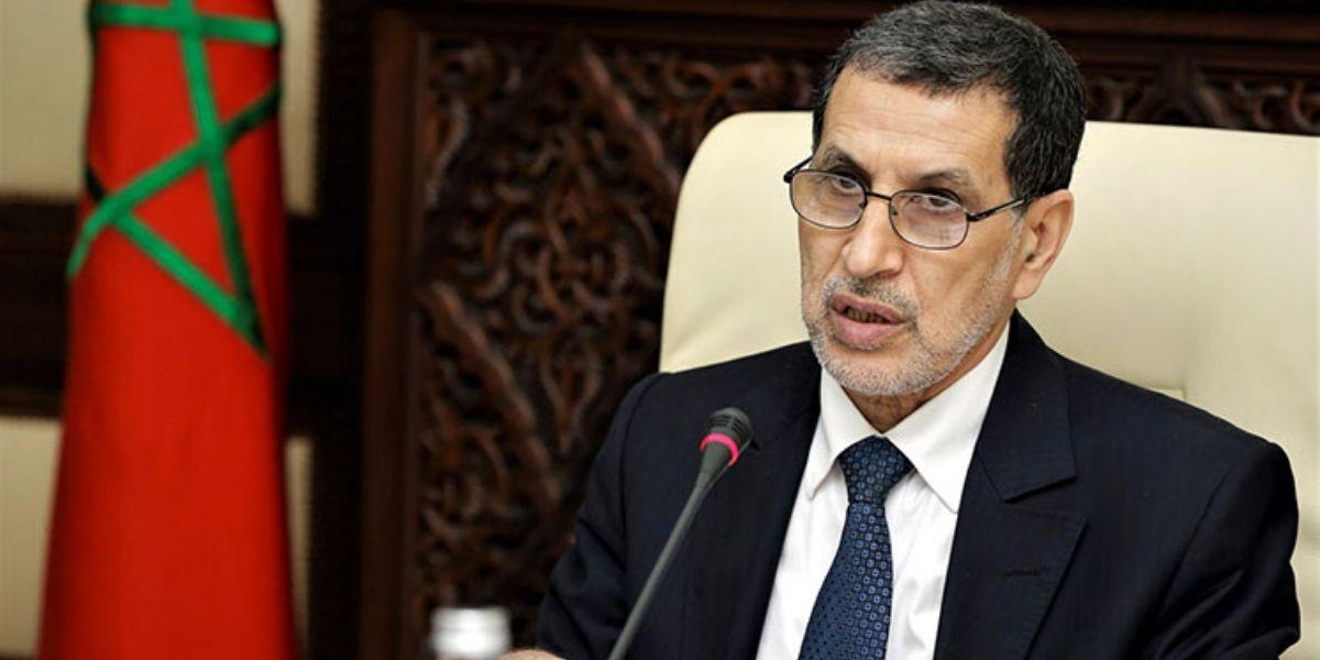 Saâd Dine El Otmani : Le Maroc aborde un tournant qui nécessite le renforcement des mesures préventives