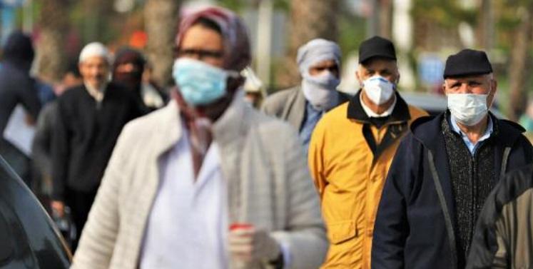 Obligation du port du masque de protection depuis hier