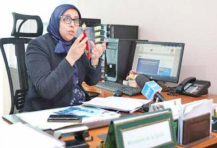 Hind Ezzine : Tous ceux qui ont été en contact avec des personnes infectées risquent la contamination