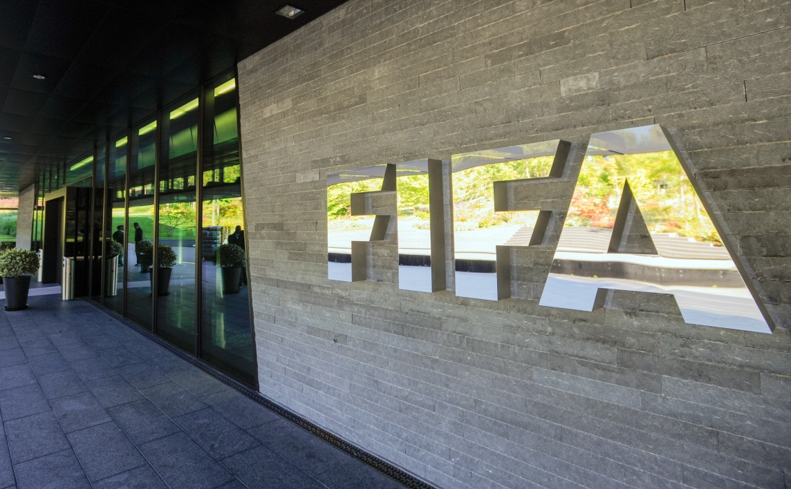 "La Fifa se veut ""flexible"" face au coronavirus"