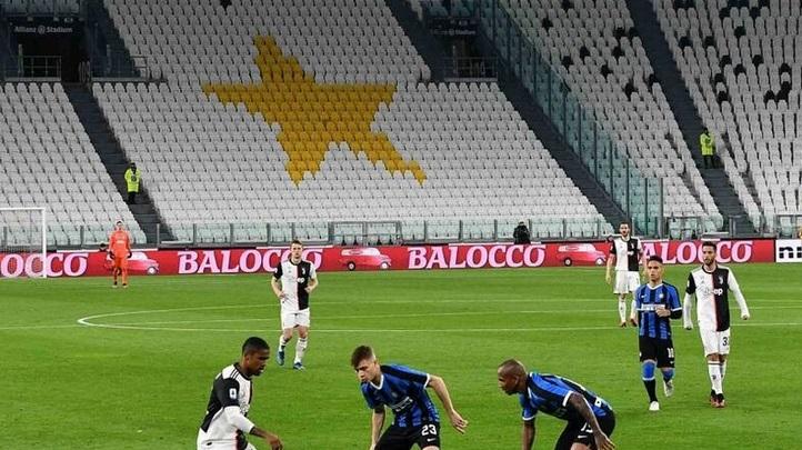 Rejouer ou pas, le foot italien se déchire