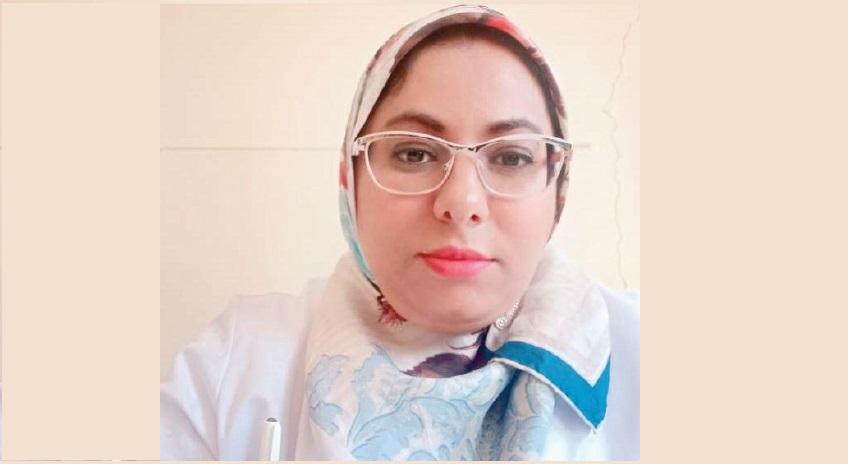 Dr Zahrat El Khouloud Bourhil : Il est de notre devoir de sensibiliser les gens et de leur servir d'exemple