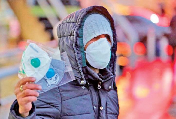 Distribution gratuite de 4 millions de masques à Tanger