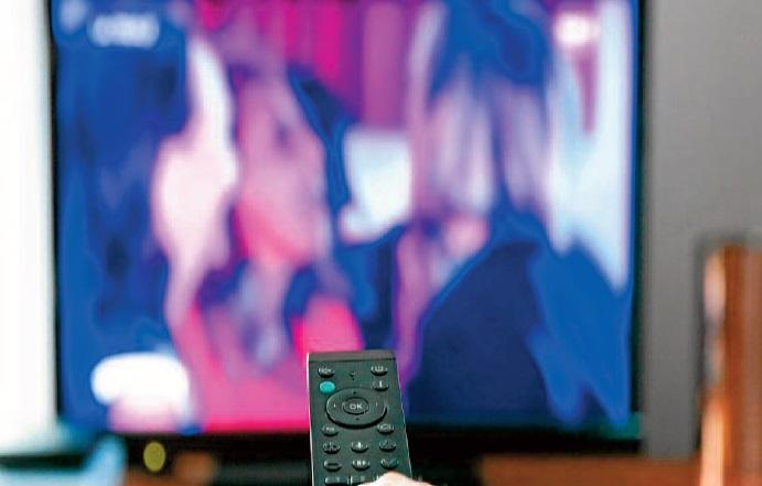 Les confinés consomment plus de séries, films et jeux vidéo