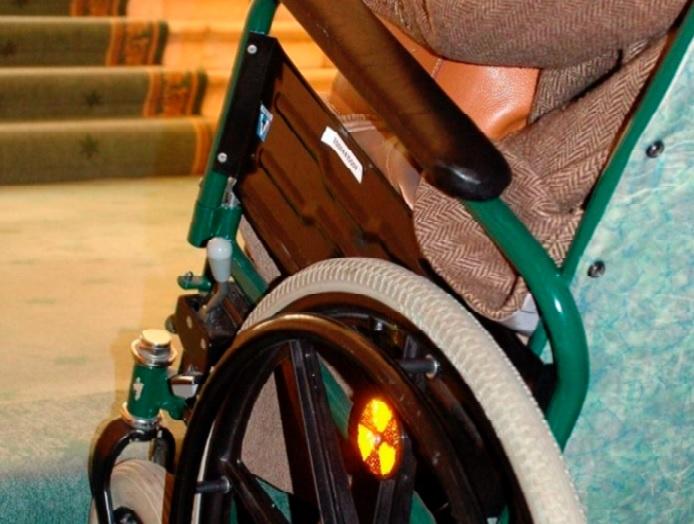 Le confinement accentue la précarité des personnes en situation de handicap