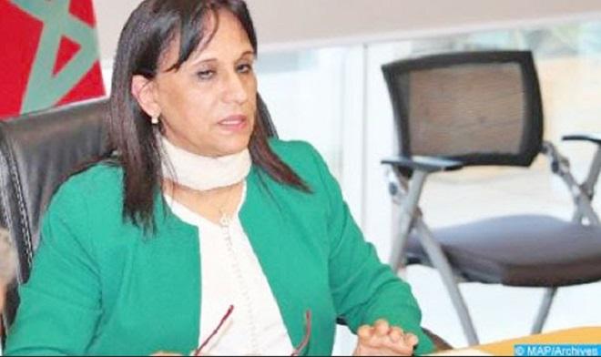 Le CNDH loue les valeurs de solidarité qui ont marqué la lutte contre le coronavirus