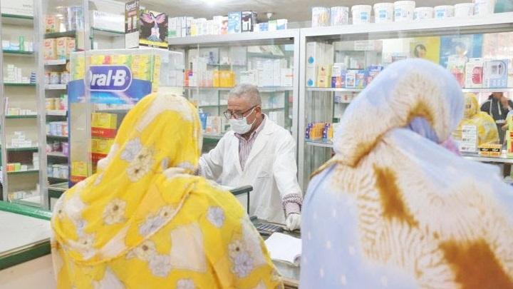 Médecins et pharmaciens se donnent la main