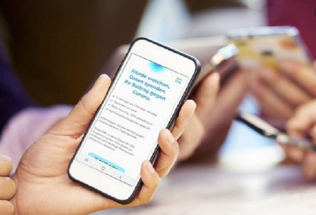 L'Allemagne se prépare au traçage par téléphone portable