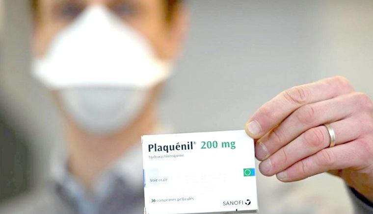 Hydroxychloroquine et Covid-19 : Que sait-on ?