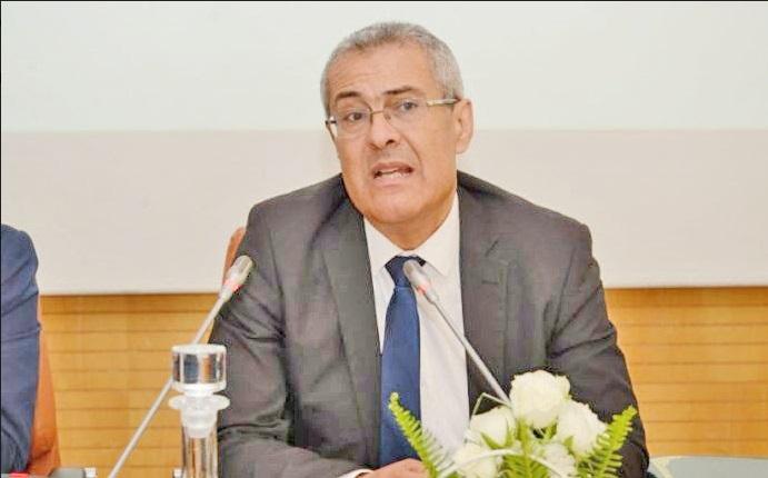 Mise en œuvre de mesures de lutte contre le coronavirus par le ministère de la Justice