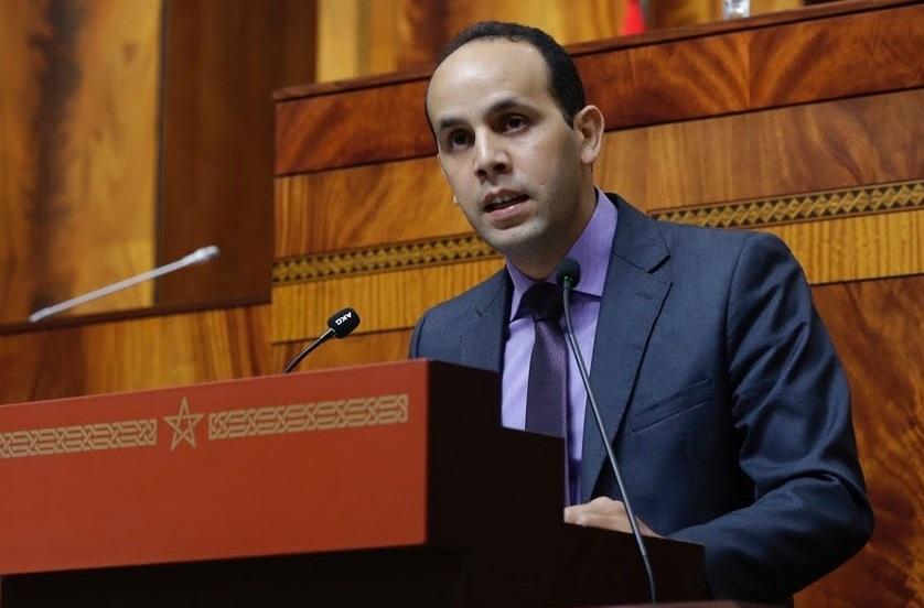 Réunion de la Commission des affaires étrangères, de la défense, des affaires islamiques et des MRE à la Chambre des représentants
