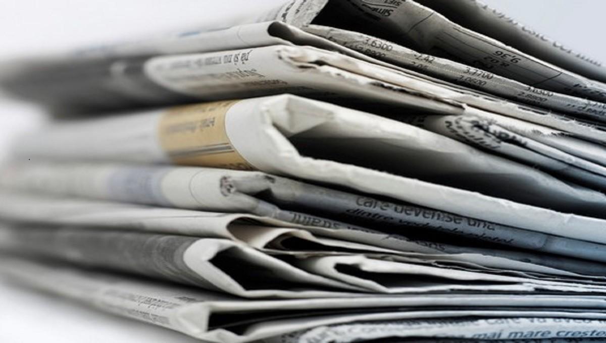 L'appel au secours de la presse écrite