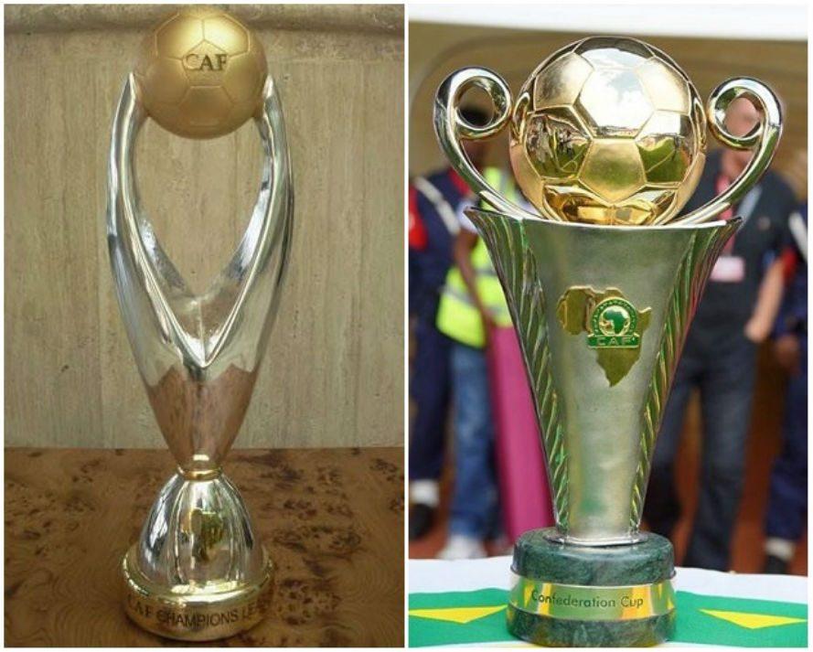 La CAF suspend jusqu'à nouvel ordre les finales de la Ligue des champions et de la Coupe de la Confédération
