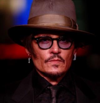 Johnny Depp débarque sur Instagram et bat un record