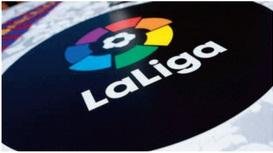 Liga: Les quatre premiers actuels iront en C1 en cas d'arrêt définitif de la saison