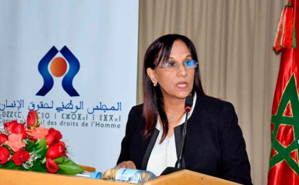 Amina Bouayach : L'élargissement des libertés dans l'espace public est un défi à relever