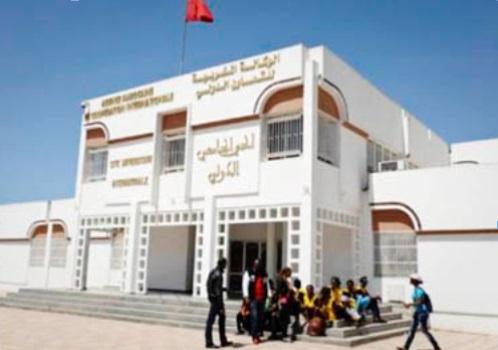 Les campus demeurent ouverts aux seuls étudiants étrangers