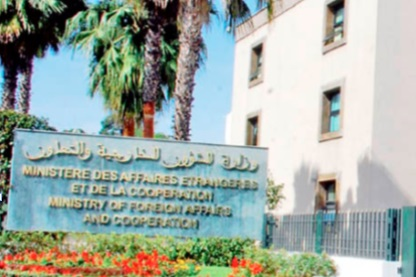 60 Marocains bloqués en Mauritanie