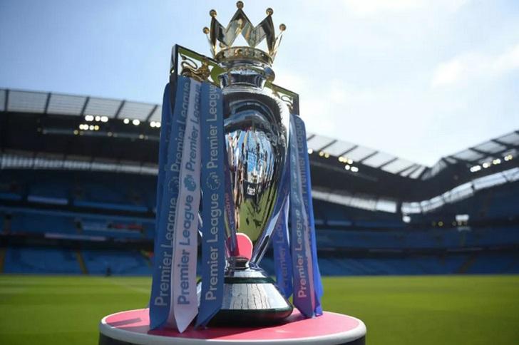 La très riche Premier League également à la diète